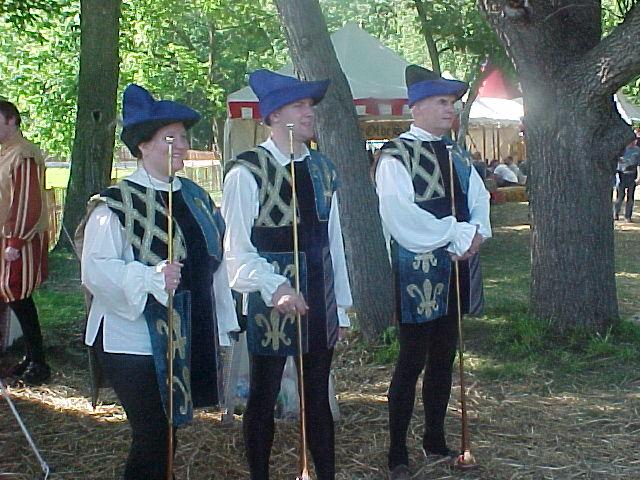 Antiqua Performers