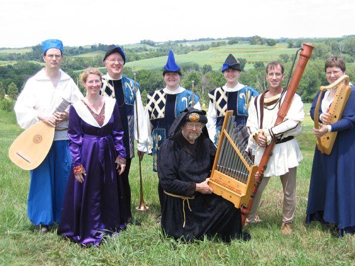 Antiqua Group photo