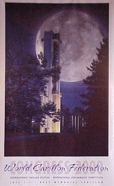 World Carillon Federation banner