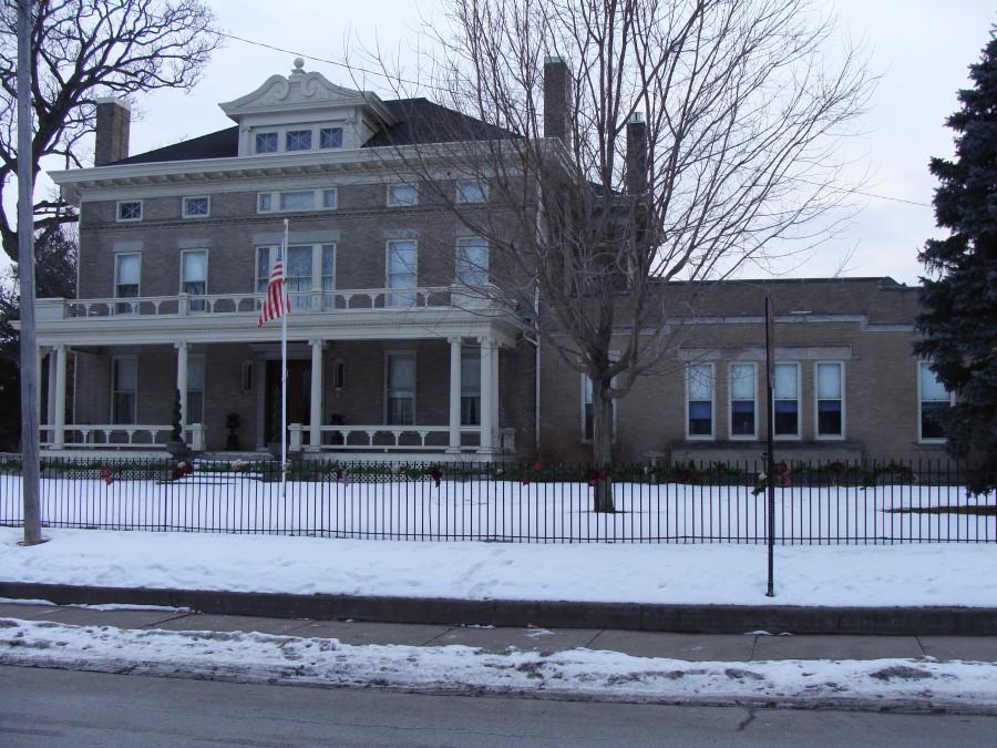 muscatine art center
