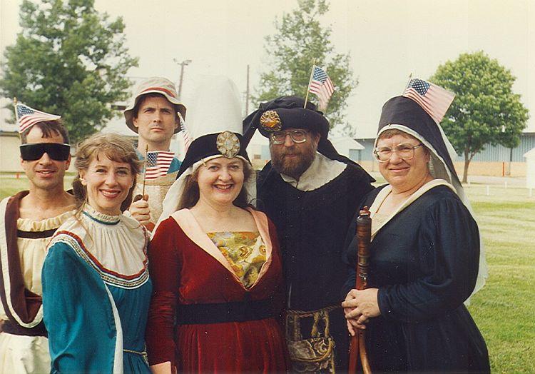Spencer parade group