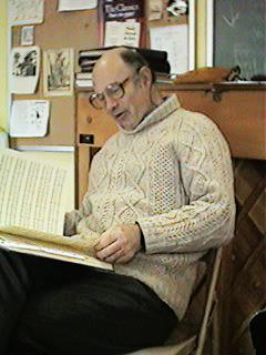 John Purser