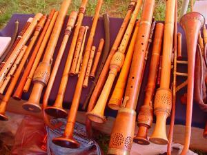 Musica Antiqua Instruments