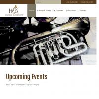 Historical Brass Society