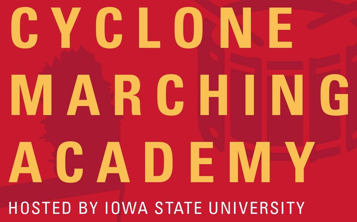 Cyclone Marching Academy June 18-19, 2021