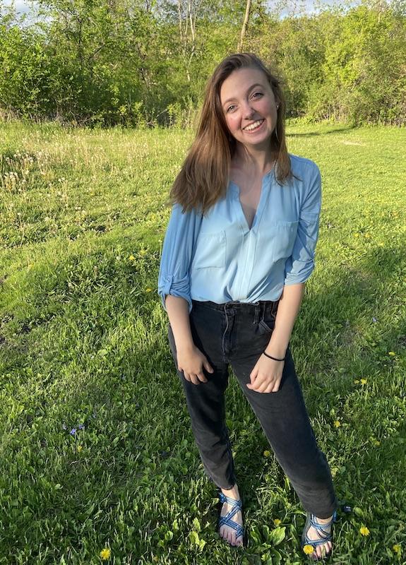 STUDENT FOCUS: ISU Music Student Alexis Roelke