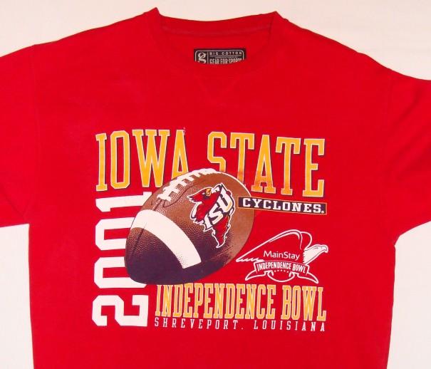 Independence Bowl Sweatshirt