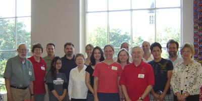 Carillon Society Members