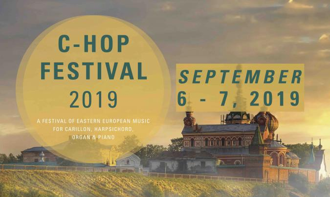 C-HOP Festival 2019