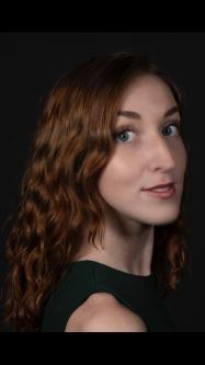 Photo of Bridget Johnston