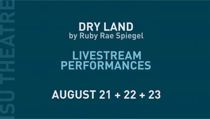Dry Land logo
