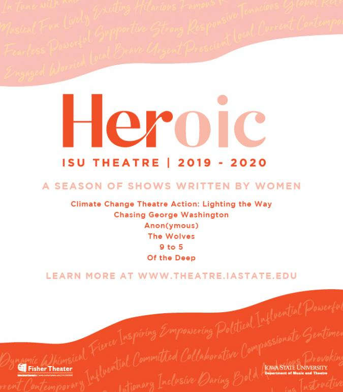 Heroic season announcement