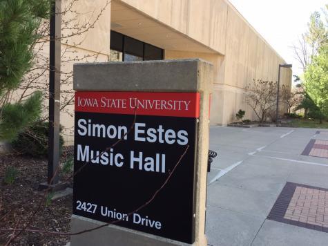 Simon Estes Music Hall