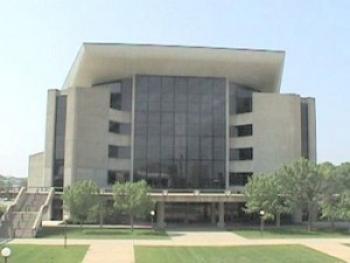 Stephens Auditorium