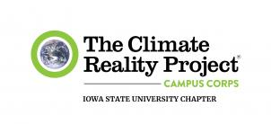 The Climate Reality Project logo