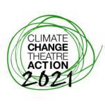 Climate Change Theatre Action 2021 logo