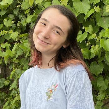 Abby Freymuth