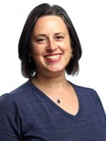 Sarah Van Dusen