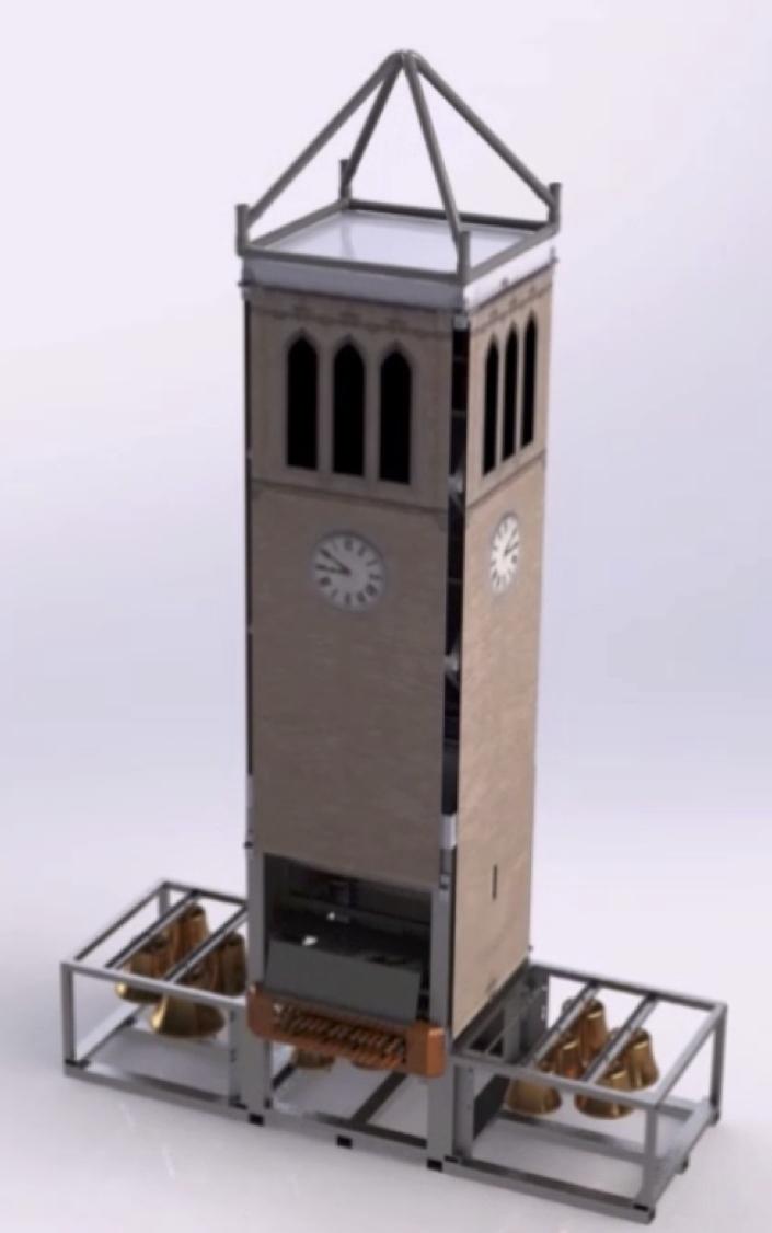 Model Design 1